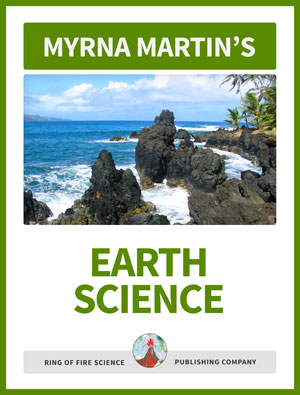 Earth Science by Myrna Martin